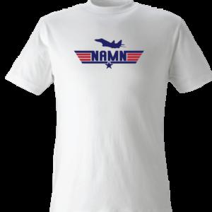 Top Gun – Eget Namn