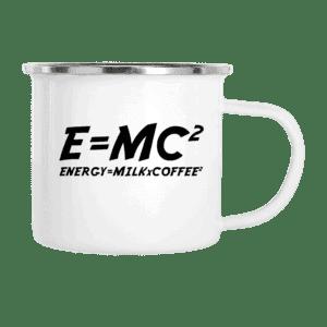E=mc2 (Kaffe teorin)